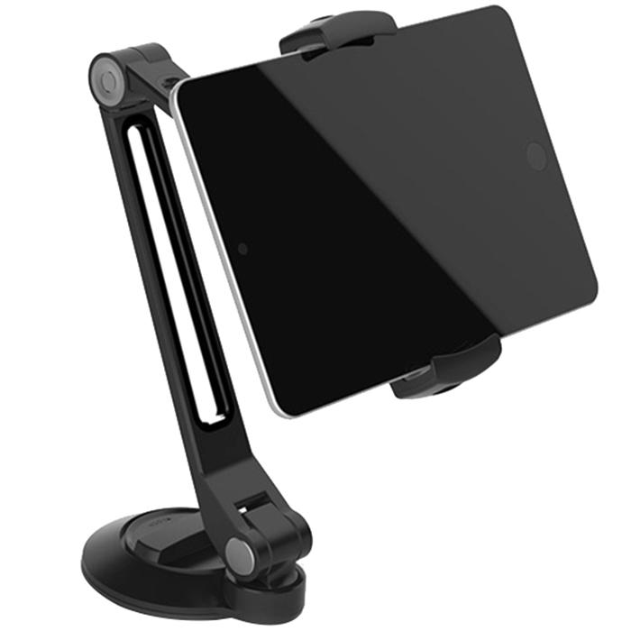 베이직기어 차량용 태블릿 거치대 BG-CTM1, 혼합 색상, 1개