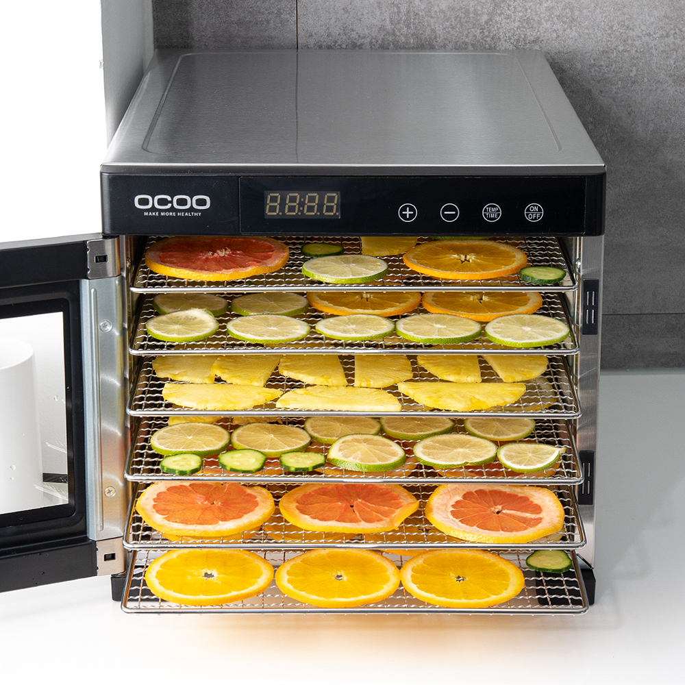 오쿠 6단 스텐 식품건조기 OCP-M600S