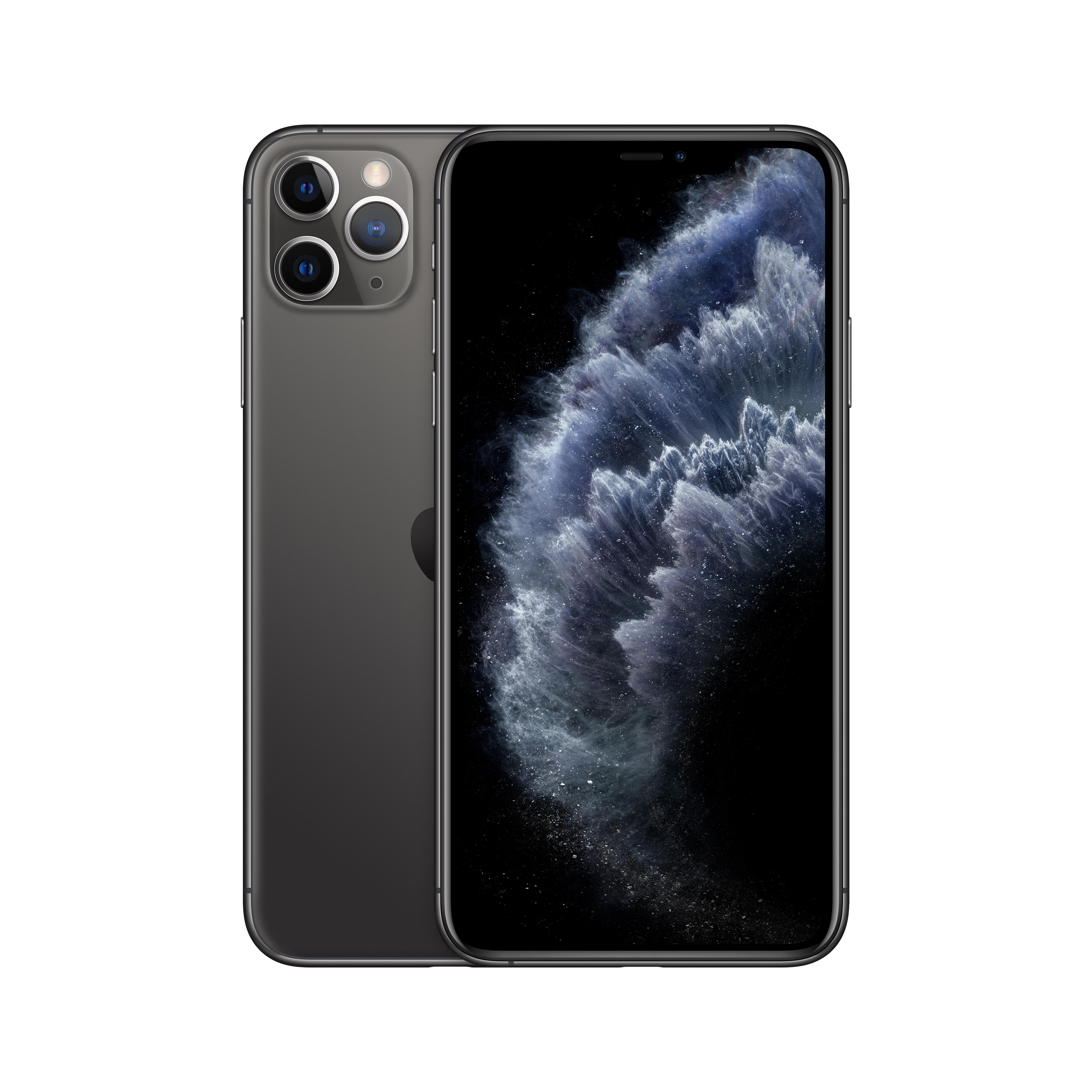 [사전예약] Apple 아이폰 11 Pro 공기계 512GB, Space Grey (MWCD2KH/A)