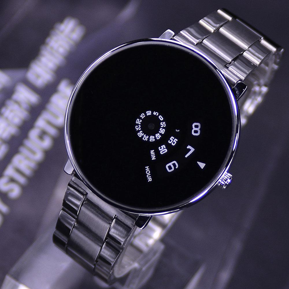 월드타임시계 남성시계 손목시계 메탈시계 NO58897