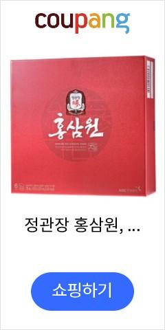 정관장 홍삼원, 70ml, 60포