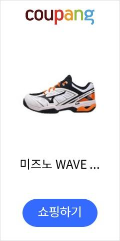 미즈노 WAVE E...