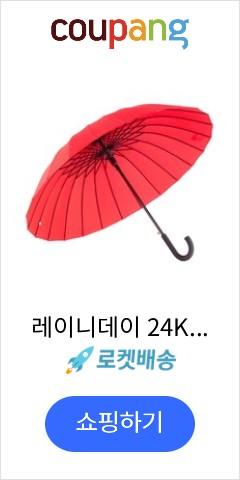 레이니데이 24K ...