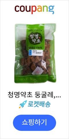 청명약초 둥굴레, 300g, 1개