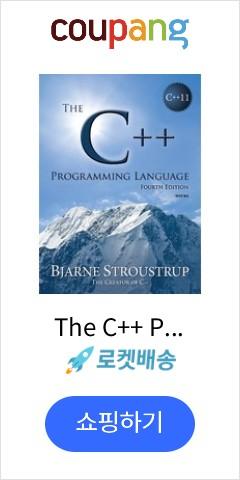 The C++ Pr...