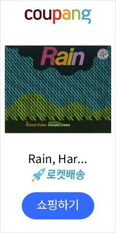 Rain, Harp...