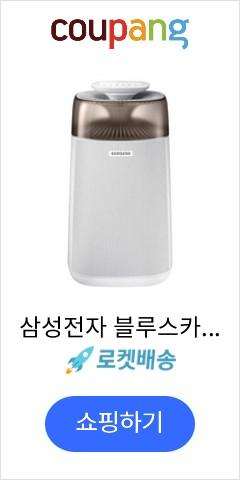 삼성전자 블루스카이 공기청정기 AX40R3080WMD 40㎡