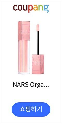 NARS Orgasm Oil-Infused Lip Tint 나스 오르가즘 립 틴트, 1개