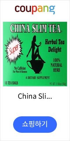 China Slim...