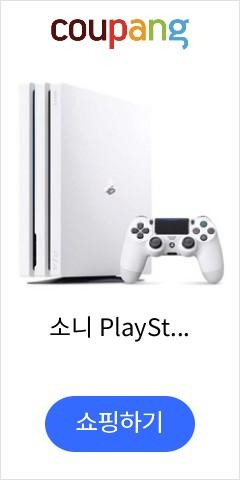 소니 PlaySta...
