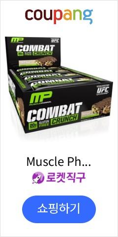 Muscle Pha...