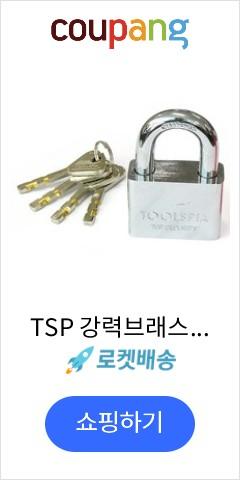 TSP 강력브래스패...