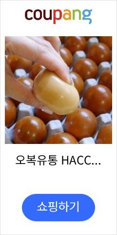 오복유통 HACCP인증 구운계란 2판60구 무료배송, 60구, 2판