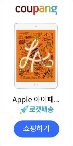 Apple 아이패드...