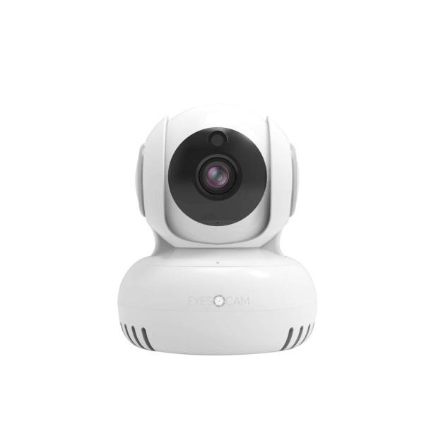 아이즈캠 화재감지기능 200만화소 네트워크 스마트폰cctv 가정용 홈CCTV, 아이즈캠+호환 32G메모리
