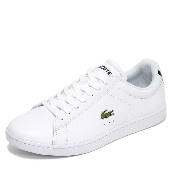 라코스테 카나비 에보 BL 1 여성 여자 스니커즈 732SPW0132-001 운동화 신발