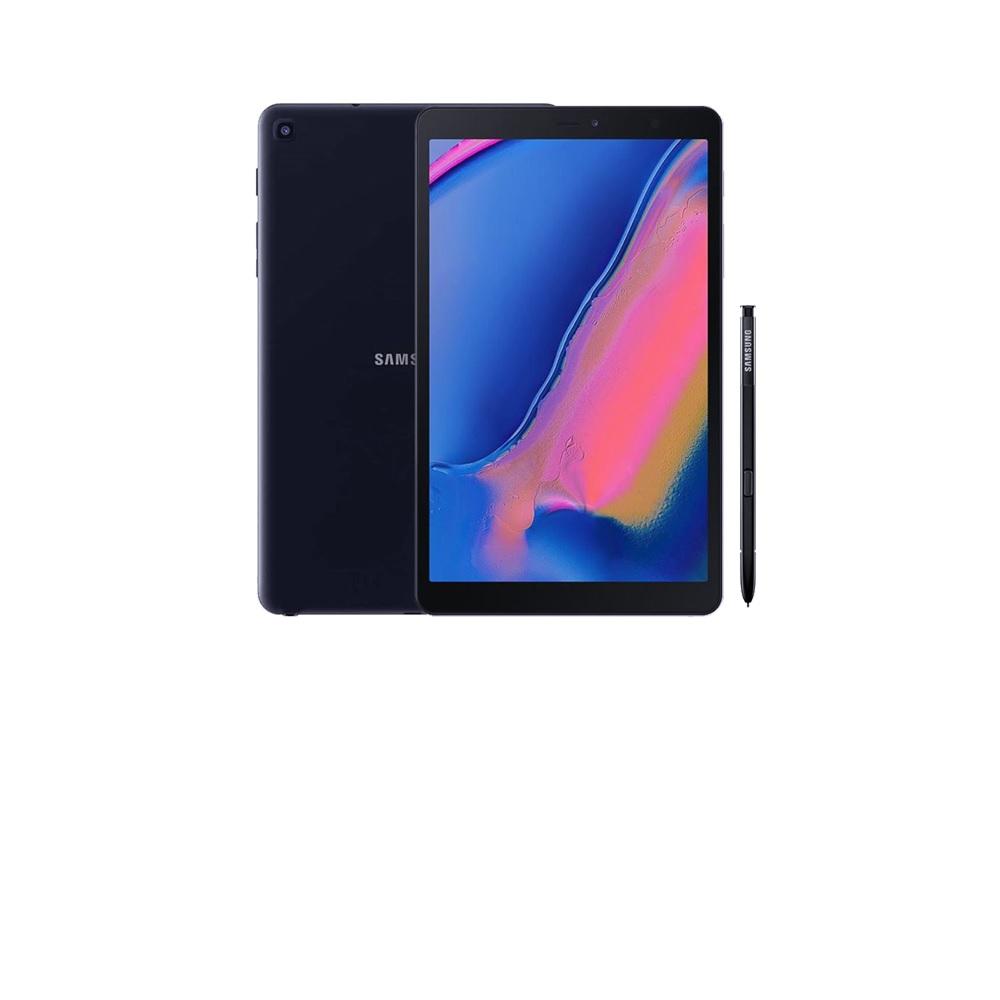 삼성전자 갤럭시 탭A 8.0 2019 태블릿 PC with S pen WIFI 32GB(WM) 태블릿PC, 블랙, SM-P200