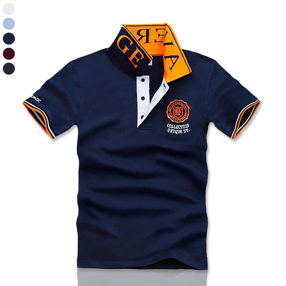 블루포스 코리아 남여공용 스쿠버-반팔카라티(JJCSU5) 빅사이즈 남자티셔츠 커플티 단체복