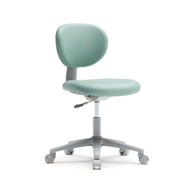 [퍼시스] 가보트 CHN0802G 업무 의자(캐스터), A443A