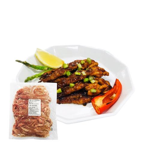 마니커 [진심닭컴] 국내산 손질 닭목살, 1개, 1kg