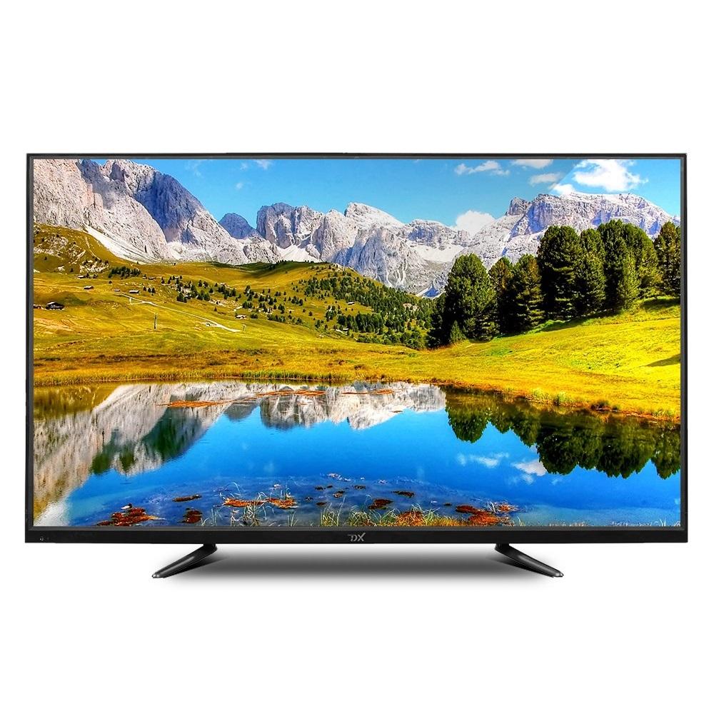 [디엑스] 40인치TV 고화질 FHD LEDTV 삼성패널 DX4000EWT, 자가설치, 스탠드형