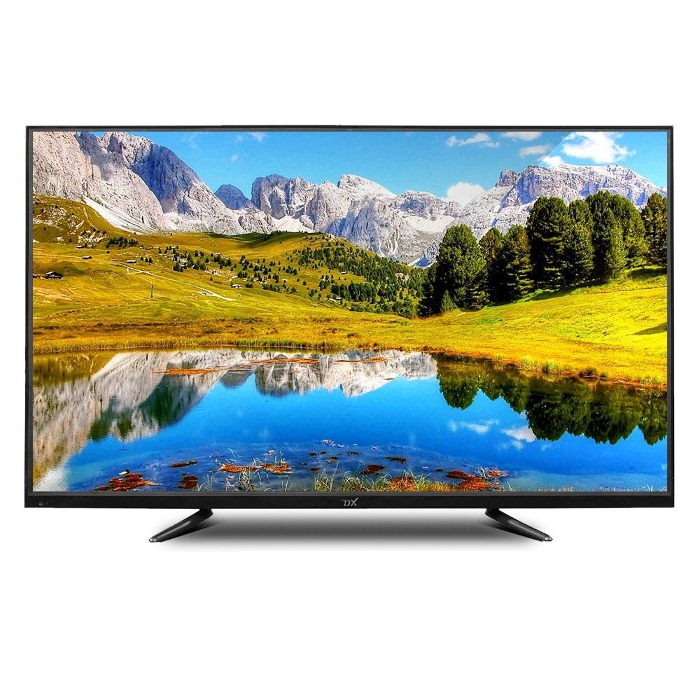 [디엑스] 40인치TV 고화질 FHD LEDTV 삼성패널 DX4000EWT, 자가설치, 벽걸이형(상하형부품제공)
