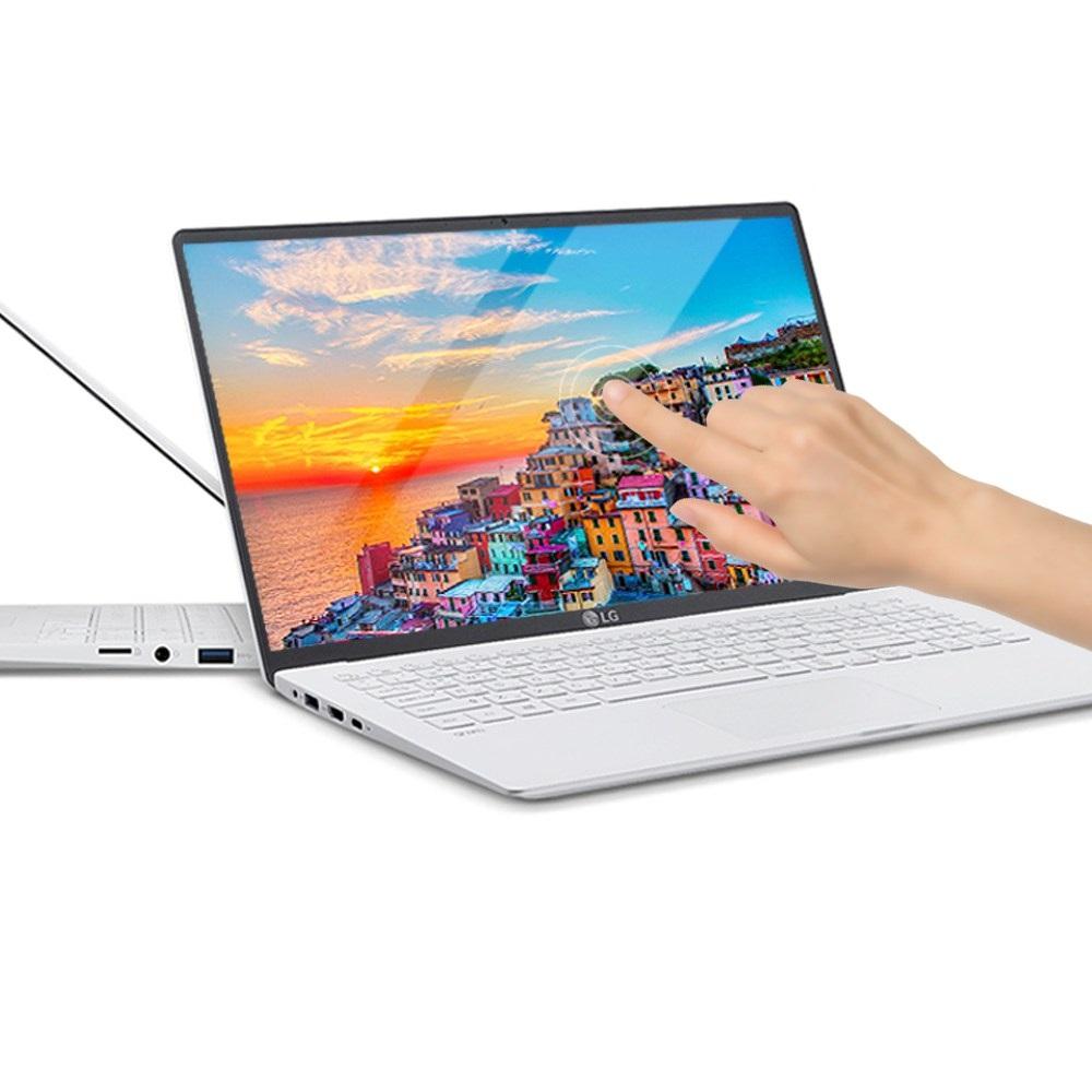 LG전자 그램15 15Z90N-HR56K 특별사은품 터치 대학생 업무용 사무용 인강용노트북, 8GB, SSD 256GB, 포함