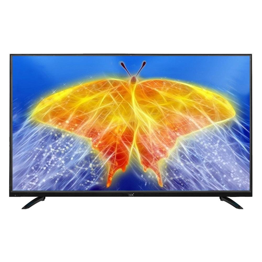 [디엑스] LG 정품패널 55인치TV 고화질 4K UHDTV, 자가설치, 스탠드형(스탠드제공)