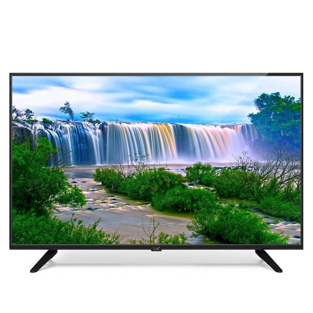 [디엑스] 50인치TV 고화질 4K UHD LED TV D500XUHD 삼성패널, 자가설치, 스탠드형