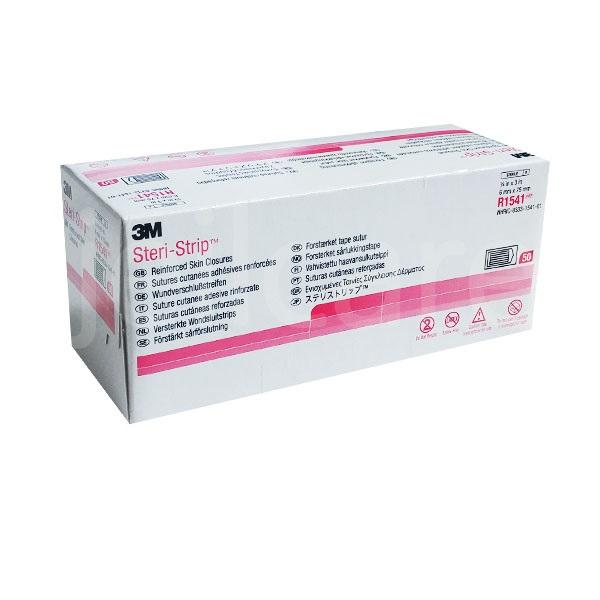 3M 스테리스트립 R1541(6x75mmx3매)1박스, 50장