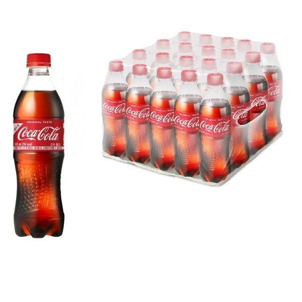 코카콜라 500ml X 24개 (업소용) 콜라 탄산음료 탄산수 탄산 음료수 음료, 20개
