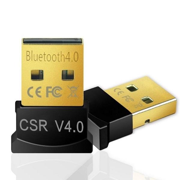 Gairah USB 동글이 노트북 데스크탑 win10 PC 블루투스동글, 블루투스동글(본품)