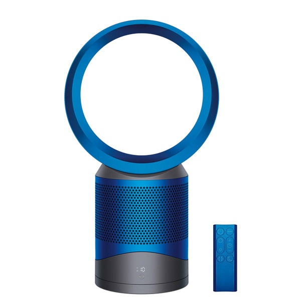 다이슨 IoT 퓨어쿨 공기청정기 날개없는 선풍기 블루 다시는 없는 초특가 할인!! 한정수량, DP-03 블루