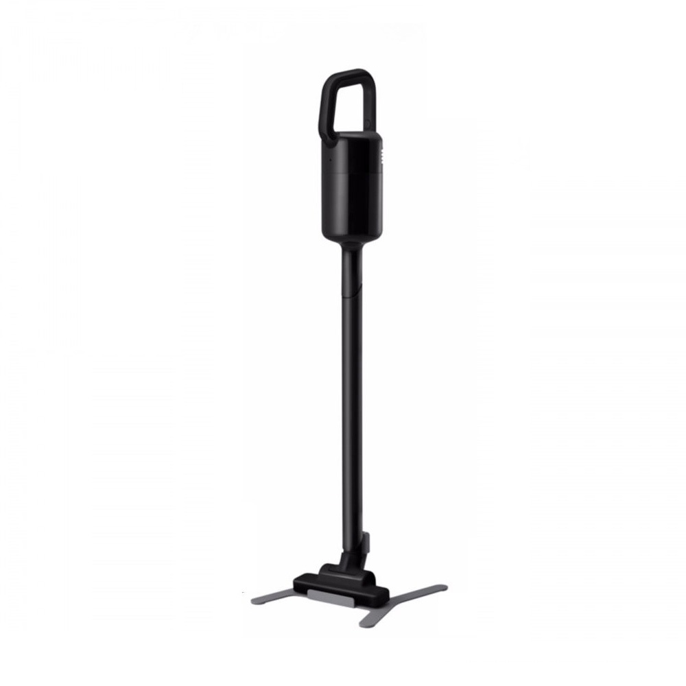플러스마이너스제로 +-0 무선 청소기 Y010 (국내 정식 수입) 스틱청소기, Clear 블랙