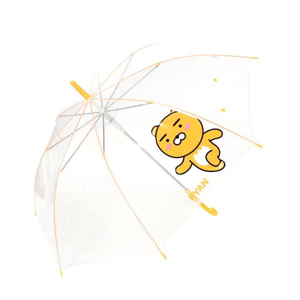 카카오프렌즈 자동장우산 [룰루랄라POE-80004]