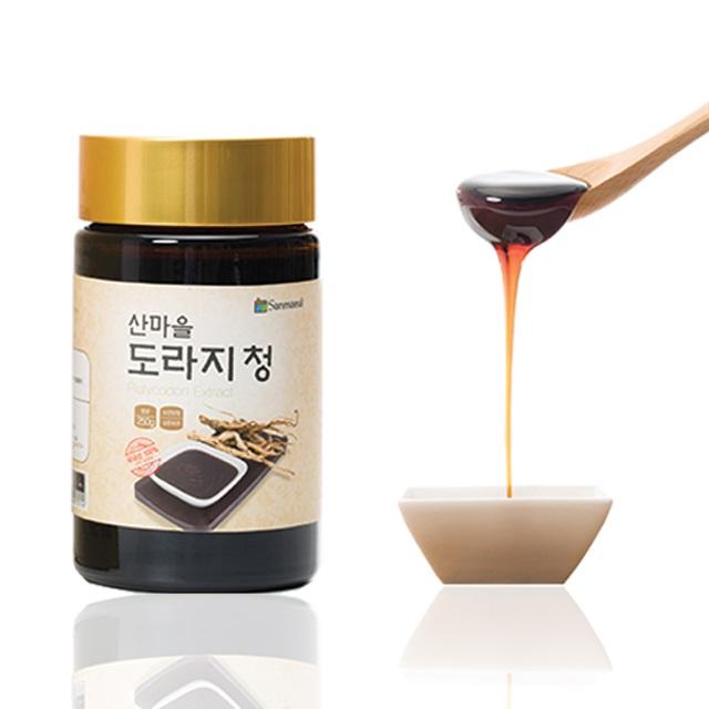 서민갑부 도라지청년 도라지청 250g, 250ml, 1