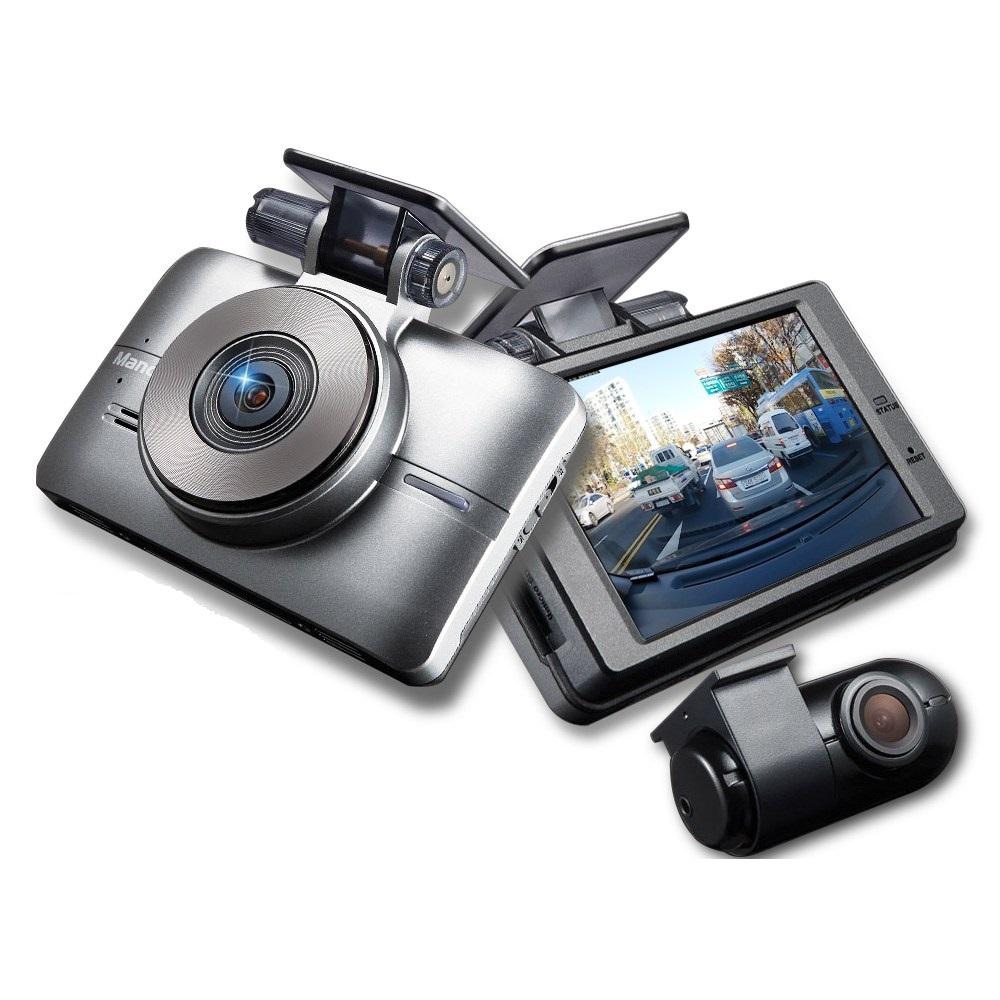 만도 H1 2채널 HD+HD 블랙박스 전국 무료장착 ADAS 방전방지, 만도 H1(16G)2채널 블랙박스(무료장착)