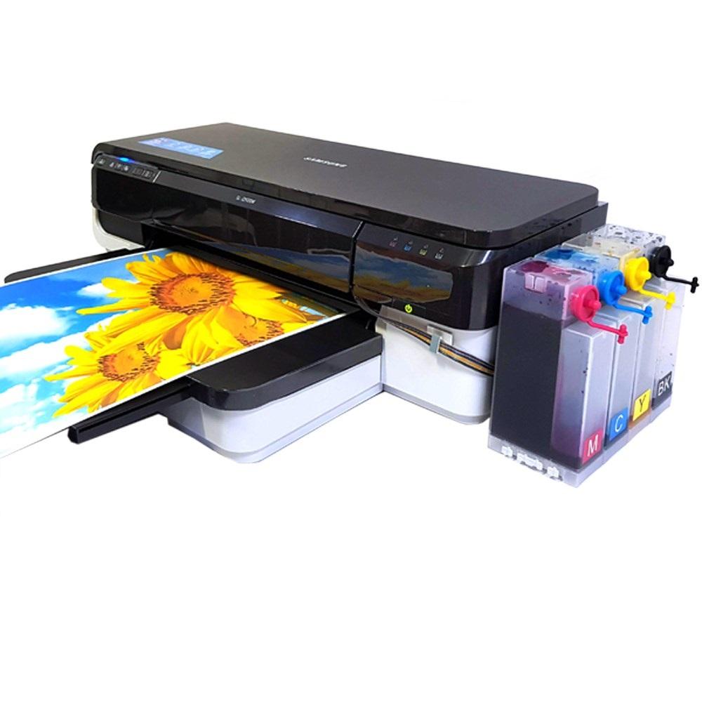 삼성전자 삼성 컬러잉크젯 SL-J2920W A3프린터 + 무한잉크 컬러 잉크 프린터, 삼성컬러잉크젯  SL-J2920W A3 무한잉크프린터