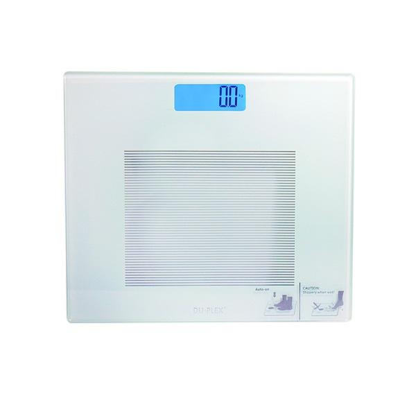 듀플렉스 디지털 체중계 DP-5501BS, 단일상품