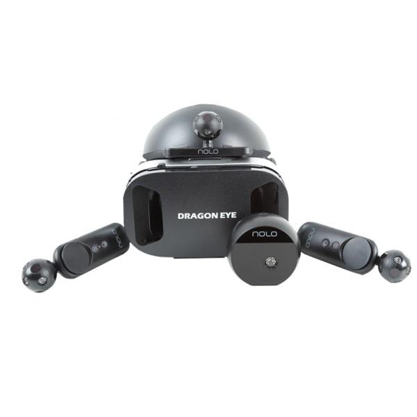 [기타] 드래곤아이VR3 풀킷 VR VR기기 VR게임 VR추천 모바일VR 풀패키지 놀로컨트, 상세 설명 참조
