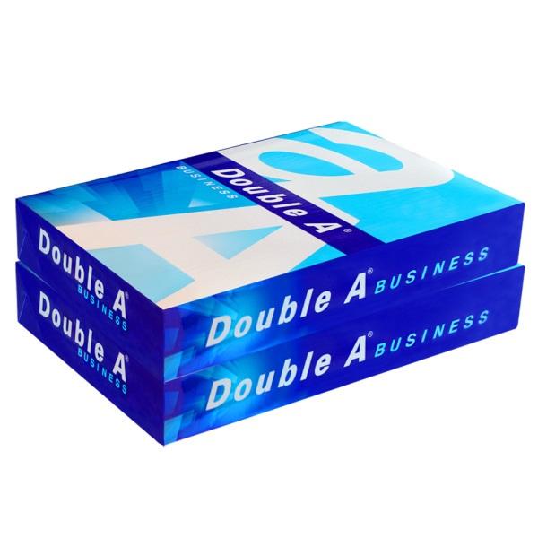 더블에이 A4 복사용지(A4용지) 75g 1000매(500매 2권), 1000매