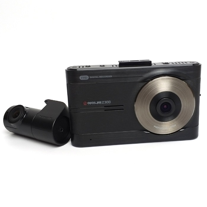 아이나비 (무료장착)아이나비 커넥티드 블랙박스 Z300 16G 32G(2채널 FHD+HD), Z300 32G(무료장착)