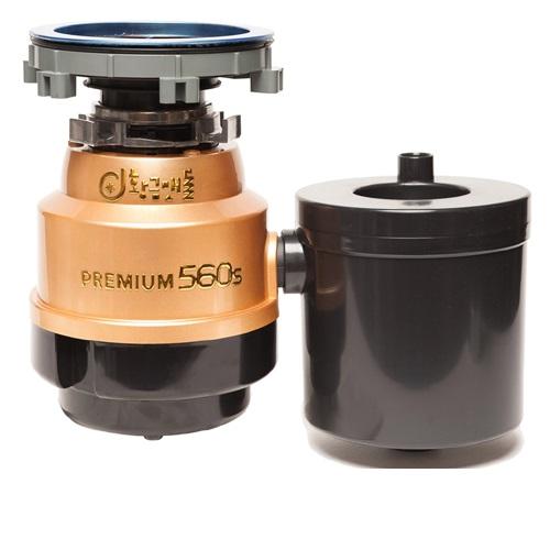 황금맷돌음식물처리기 가정용 음식물분쇄기 프리미엄560s, 프리미엄560s 대구경(일반형)