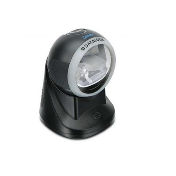 데이타로직 CO5300 레이저 바코드 스캐너 고정형 탁상형 매립형 키오스크 무인계산대, RS232방식(아답타포함)