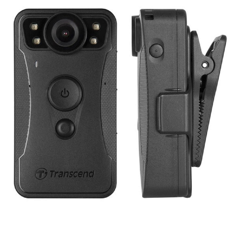 트랜센드 DrivePro Body 30 바디캠 보안카메라 액션캠