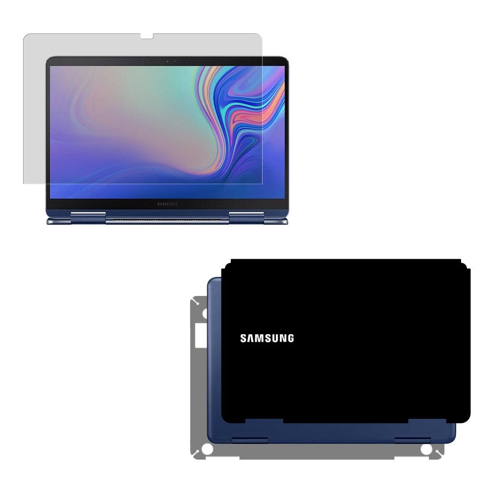 알럽스킨 삼성 노트북 펜 Pen S 13 스타일가드 액정보호필름 NT930SBE 노트북용 보호필름, 1매