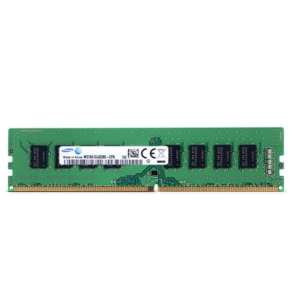 PC 삼성 데탑 메모리 DDR4-8GB 19200 2400T 일반, 단품