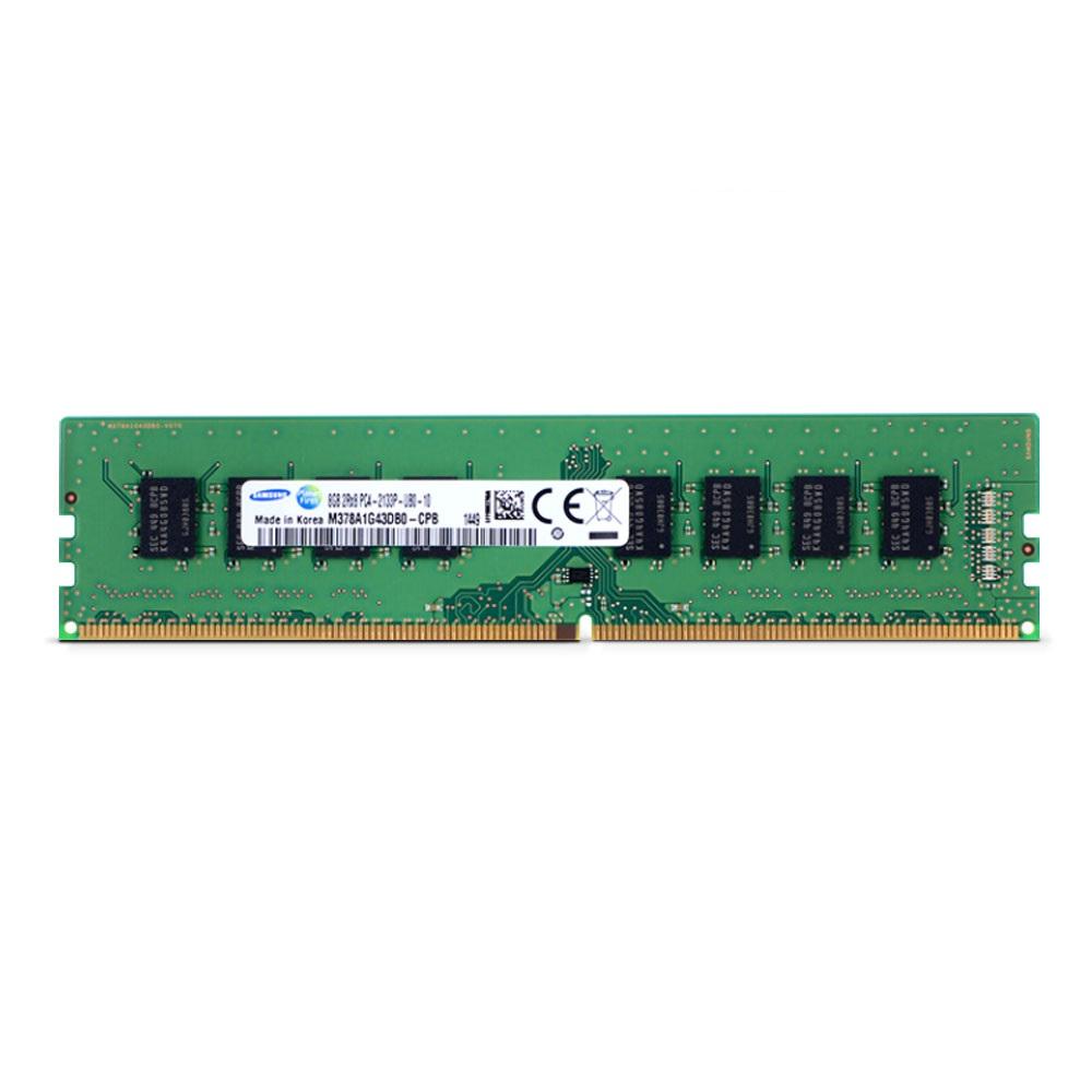 삼성전자 메모리 램 데스크탑용 DDR4-8GB 17000 일반, 단품