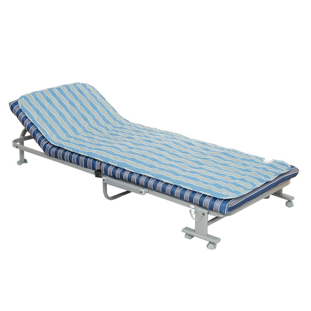 라꾸라꾸 뉴 온열 침대4 CBK-004, 블루