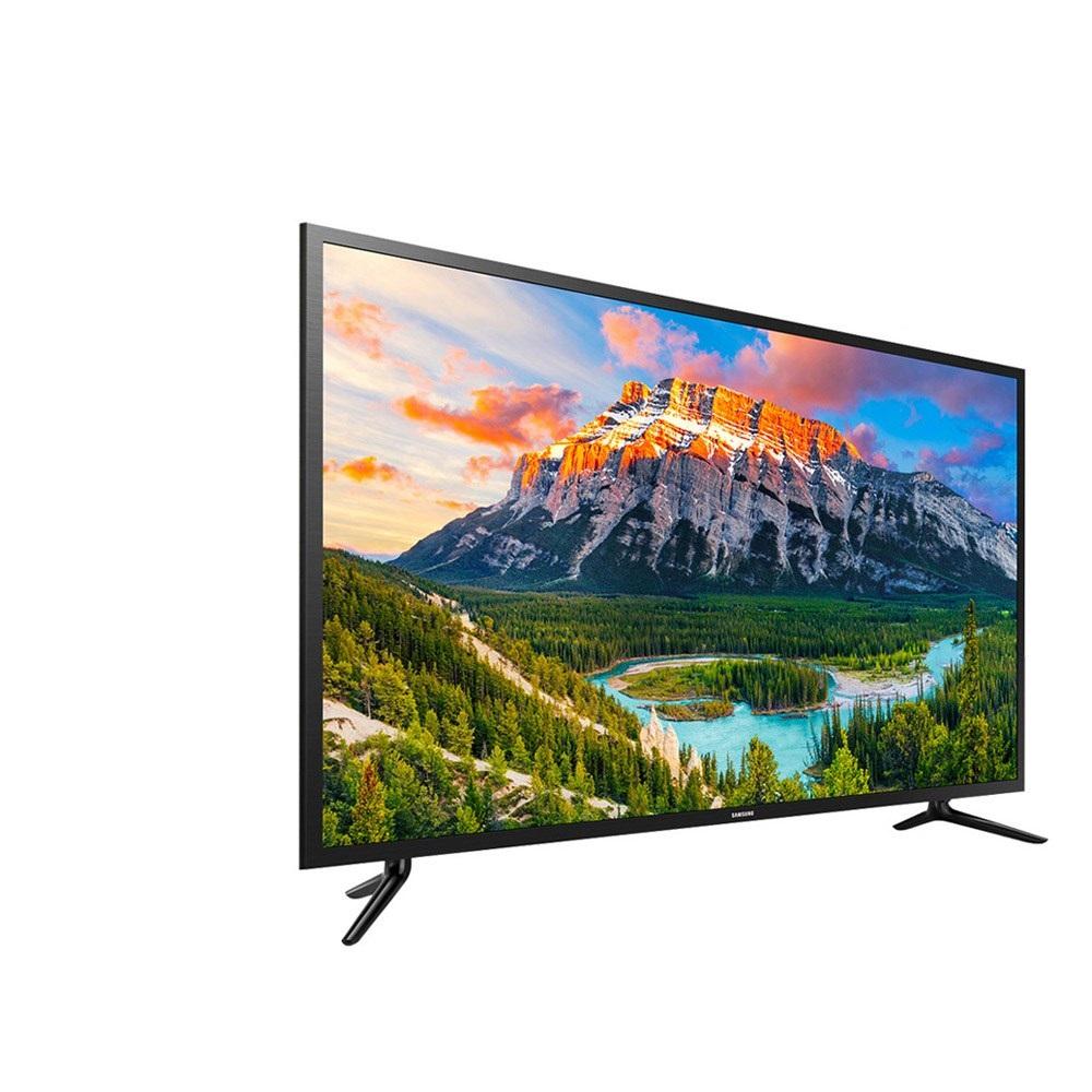 삼성전자 공식인증점 LED TV 108cm(43) UN43N5010AFXKR, 기사설치, 각도 조절 벽걸이형